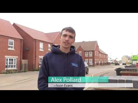 Clarkson Evans Electrician Alex Pollard Talks About His Experience Working At Clarkson Evans