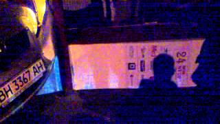 Думская.net В Одессе машина врезалась в остановку(, 2012-08-09T05:03:02.000Z)