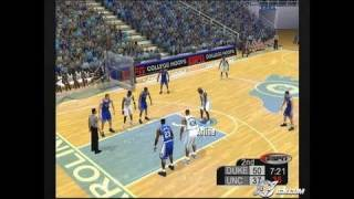 ESPN College Hoops 2K5 Xbox Gameplay_2004_10_07_2