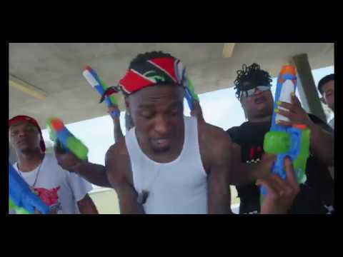 "OBG Bang Bang ft  Maxx P & Briki fa President  ""We Da Wave"" Official Music Video"