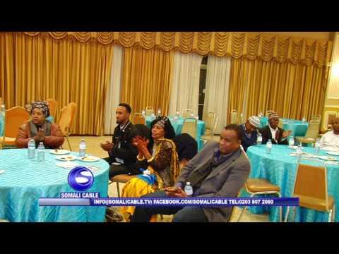 Todobaadka iyo Toronto Somali Canadian week