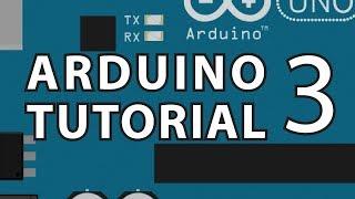 Arduino Tutorial 3 : Proximity Sensor & Piano