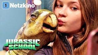 Jurassic School (Komödie Deutsch ganzer Film, ganze Filme auf Deutsch Komödie, komödie Deutsch) *HD*