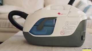 видео Karcher DS 6.000 Mediclean, Низкая цена! Отзывы, инструкция, Купить в All-Karcher.ru