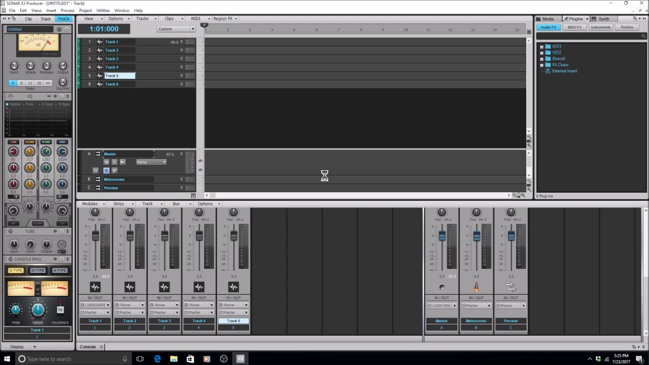2 Cakewalk Download Sonar X3 Producer Tutorials - womanxsonar