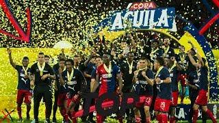 5 golazos que dejó el Medellín campeón de la Copa Aguila | El Top de Win Sports
