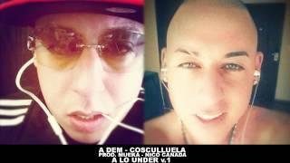 A dem - cosculluela •ORIGINAL•