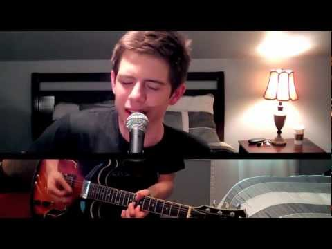 Chris Tomlin & Matt Redman- Lay Me Down (Cover by Tyler Blalock)