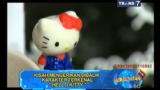 Video On The Spot - Kisah Mengerikan Dibalik Karakter Terkenal download MP3, 3GP, MP4, WEBM, AVI, FLV Juni 2017