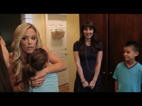 "Kate Gosselin: Going ""BROKE""  And ""LOSING"" Kids"