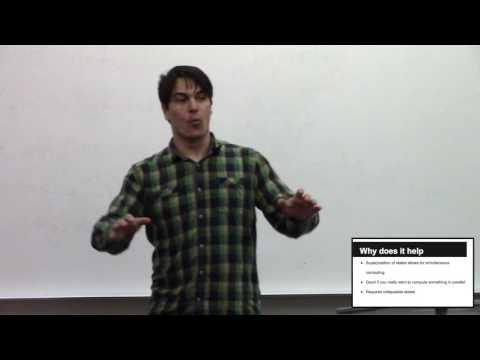 Destroy All Crypto -- Nick Gonella