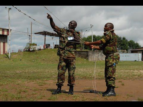 أمنستي-: آلاف القتلى في 3 سنوات بنيجيريا  - نشر قبل 45 دقيقة