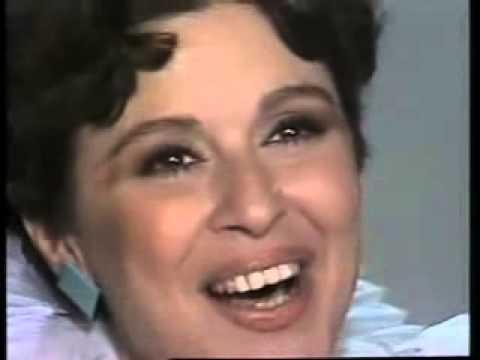 Soad Hosny - Sabah El Kheer Ya Mawlaty سعاد حسنى - صباح الخير يا مولاتى