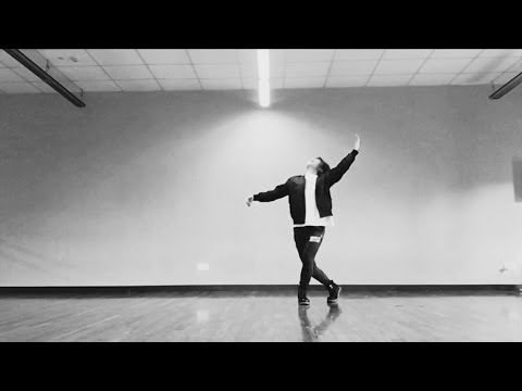 "BTS (방탄소년단) JIN - ""AWAKE"" FULL DANCE VERSION ( Kelvin Lin Choreography )"