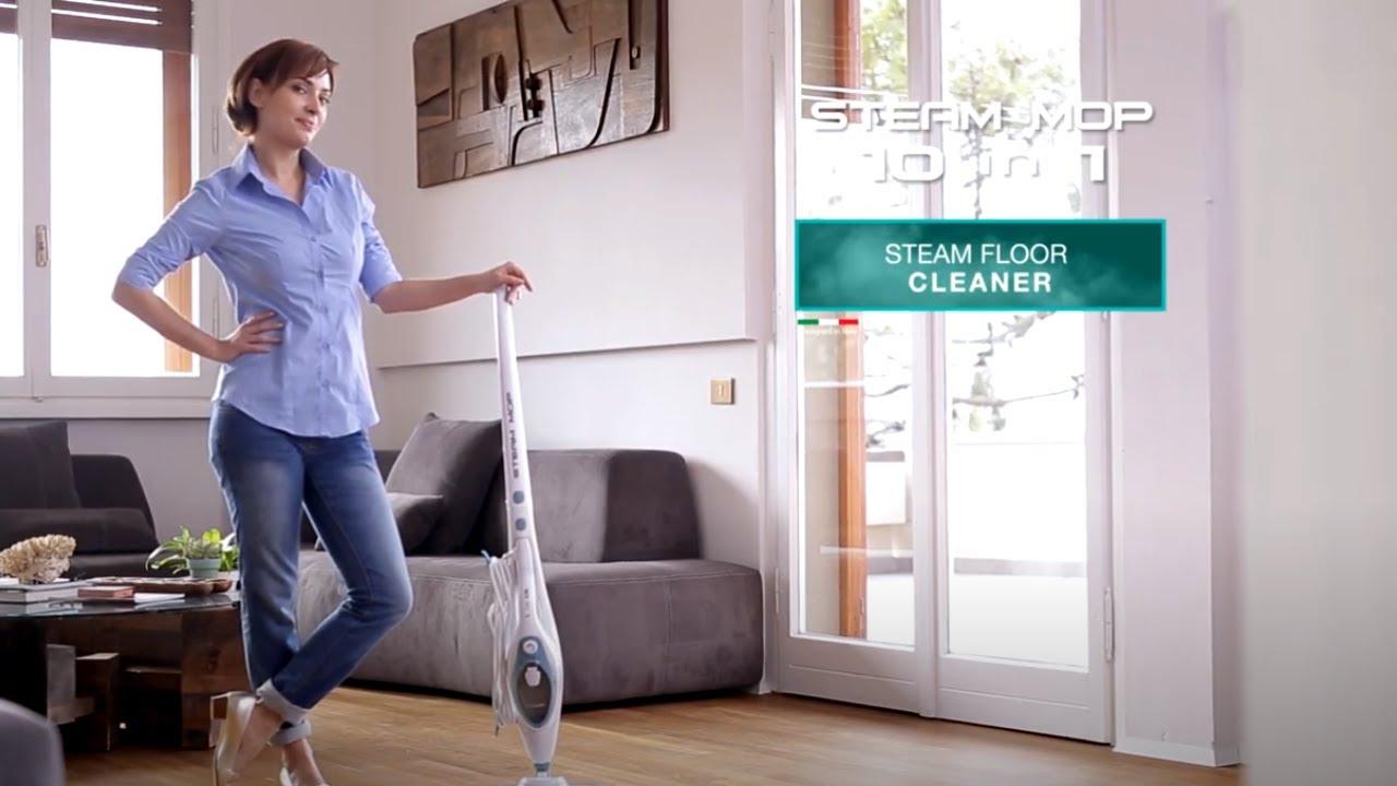 Steam Mop 10 In 1