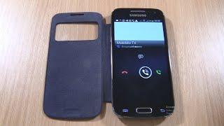 Viber Over the Horizon  Samsung Galaxy S4 Mini