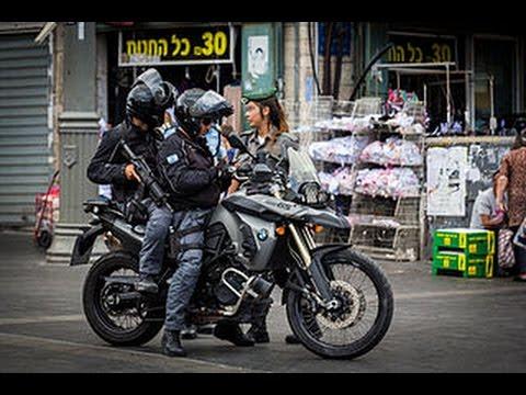 Полицейский беспредел никто не пресекает