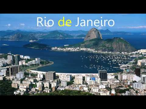 Pronunciation of the Letter D in Brazilian Portuguese