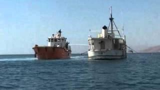 הטבעת ספינה: סאן בואט - זווית צילום 2 - העלאה בלעדית