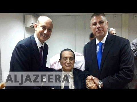 Egypt: Ex-president Hosni Mubarak freed after six year-detention