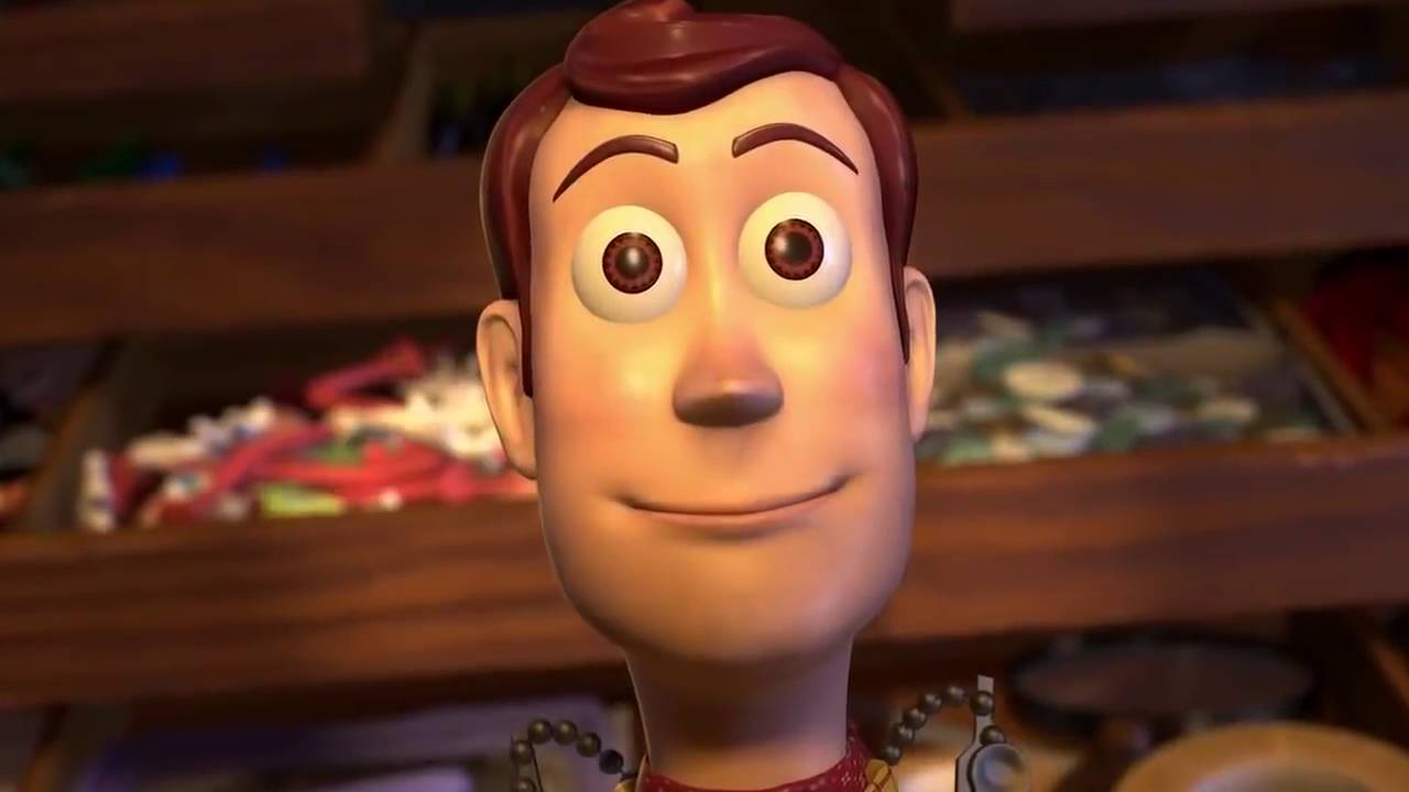 Download Toy story 2 fixing woody