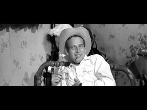 Hud (1963) You still got that itch?