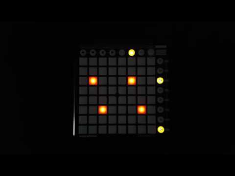 Martin Garrix-Animals (launchpad cover)
