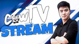 Gambar cover COW TV | Đấu Giải 8.000.000tr NTN