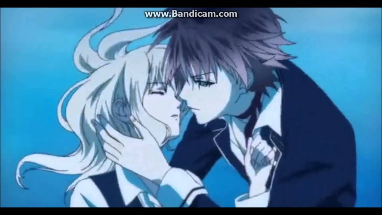 Romantic Lip Kiss Hd Wallpaper Diabolik Lovers Romantic Moments Youtube