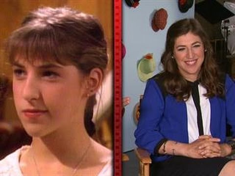 Mayim Bialik, Joey Lawrence and the Cast of 'Blossom' Nearly 20 Years Later!