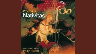 Praetorius, M.: Puer natus in Bethlehem - Ein Kind geborn zu Bethlehem