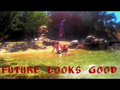 FUTURE LOOKS GOOD   Tarsanas Beach, Thassos, Grecce