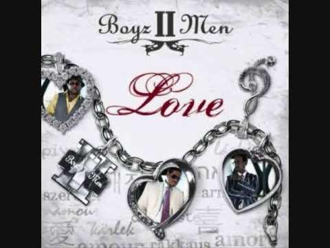 Boyz II Men-
