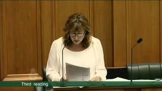 Telecommunications (Interception, Capability and Security) Bill - Third reading - Part 2