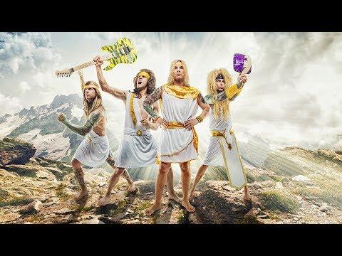 Gods Of Pussy (NSFW)