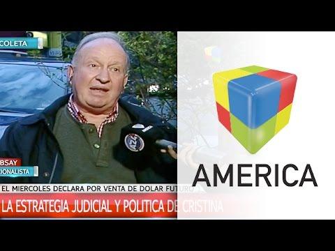 Sabsay en América Noticias