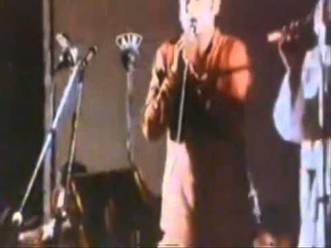 Kishore Kumar Live-Mere Naseeb Mein Ae Dost