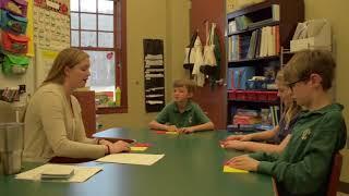 Обучение детей с особенностями (СДВГ, дислексия) в США