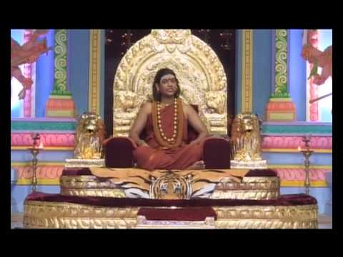 Your Idea of You Creates Your Reality by Nithyananda