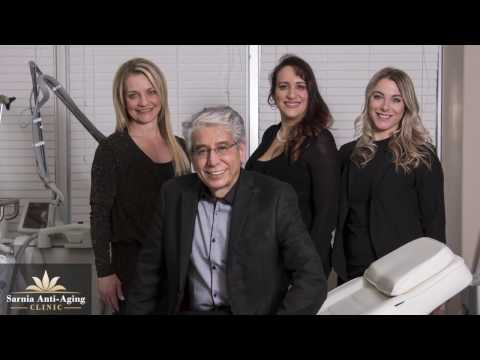 Business of the Month-Sarnia Anti-Aging