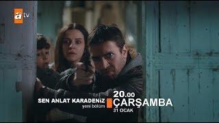 Sen Anlat Karadeniz / Lifeline Trailer - Episode 2 (Eng & Tur Subs)