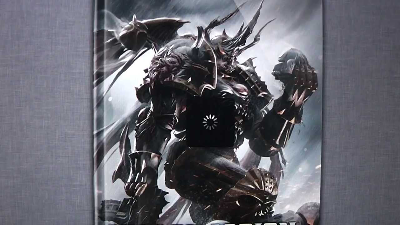 Gray Knights Codex Pdf