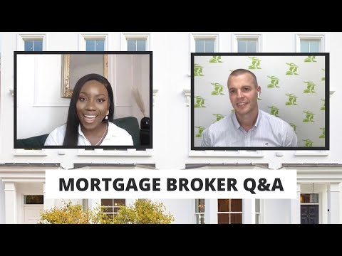 IS 2020 THE RIGHT TIME TO BUY PROPERTY? | Mortgage Broker Q&A| AD