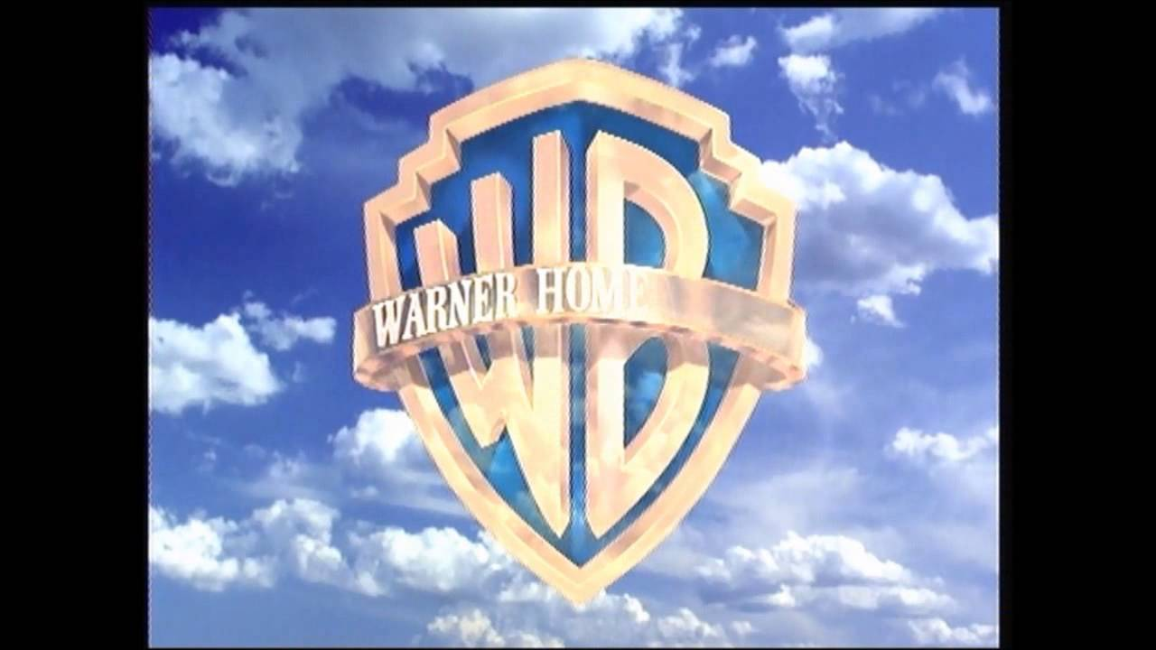 Warner Home Video Ident - YouTube