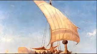 (Greek Mythology Audiobook) The Golden Fleece and the Heroes Who Lived Before Achilles