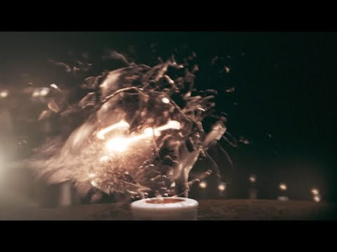 Demon Hunter - Artificial Light
