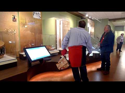 Historic Arkansas Museum, Little Rock, Arkansas pt3