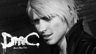 DmC: Devil May Cry 2013 - PC Gameplay - Max Settings