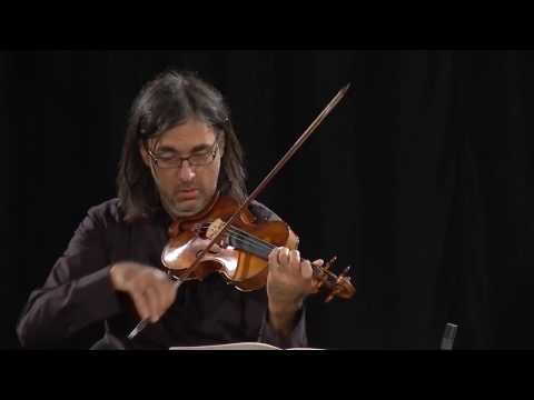 Kavakos-Hagen-Hamelin  plays Beethoven piano Trio in C minor and Mendelssohn Piano Trio in D minor