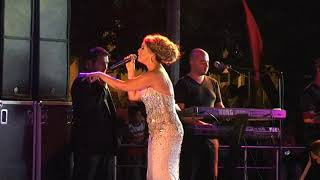 Kastamonu İnebolu Festivali 2.Bölüm Gülben Ergen Canlı Performans Konser